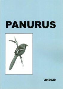 Vyšlo nové číslo PANURUS