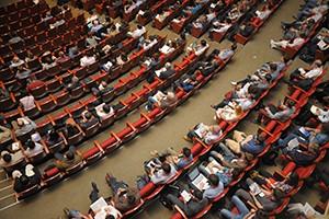 Pozvánka na konferenci ekologie 2021