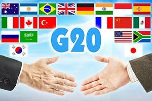 Navzdory impozantním hlavním cílům následná úsilí zemí g20 před cop26 chybí