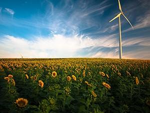 STUDIE: Obnovitelná energie už je hlavním zdrojem elektřiny v EU