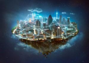 Saúdská Arábie začne stavět futuristické ekologické město