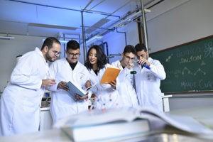 Vědci chtějí lépe poznat mykobakterie a rizika, která přinášejí