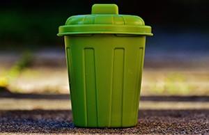 Chrudim rozdělí 1500 nádob na svoz bioodpadů z domácností