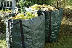 Kompostárna Prahy loni přijala rekordní množství bioodpadu