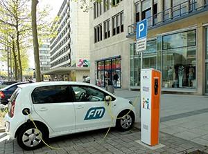 LEASEPLAN: ČR v EU zaostává v přípravě na elektromobilitu