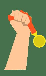 Zlaté medaile za ekologická opatření si odnesli čtyři farmáři