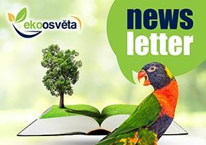 Konec března – Milník pro odevzdávání žádostí o dotace či přihlášek do soutěží – najdete v našem newsletteru