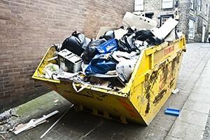 Odevzdávání odpadu budou v Unhošti sledovat chytré technologie