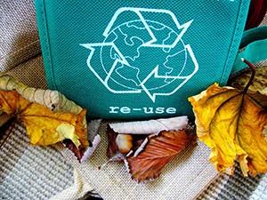 Recyklace – je hlavní klíč
