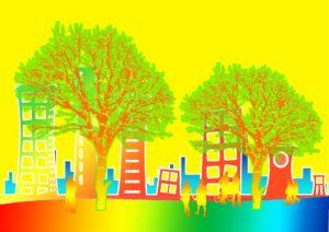 Ministr Brabec: Přidáváme 100 milionů korun na výsadbu stromů ve městech a obcích
