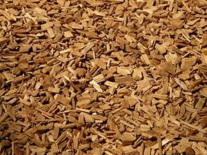 Teplárna Kladno postupně více využívá biomasu jako palivo
