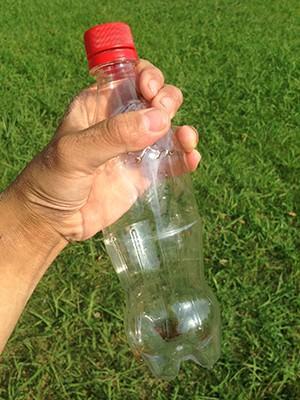 Bez záloh se v EU nedaří cílů na recyklaci plastů dosáhnout