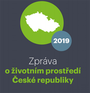 Zpráva o životním prostředí ČR 2019