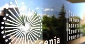 Nové číslo zpravodaje CENIA (červenec 2021)