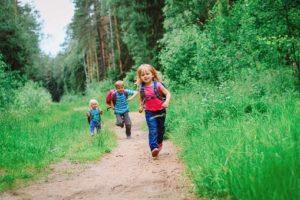 Povolení škol v přírodě nezpůsobilo výrazný růst poptávky
