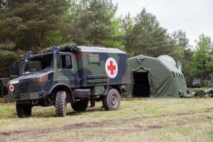Naučná stezka v Pardubicích připomene válečnou nemocnici pro 10.000 vojáků