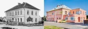Východočeské muzeum představuje na webové výstavě školní budovy