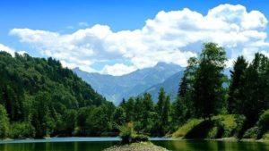 Kolem jezera Bajkal v Pardubicích bude cyklostezka a mlatová cesta