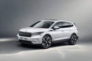 Škoda chce za deset let prodávat v Evropě víc než polovinu aut na elektřinu