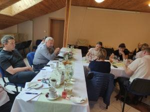 Historicky první setkání ekocenter a příznivců EVVO v pardubickém kraji