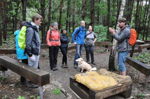Exkurze do geologických krás: Žulovými lomy Matulovou stezkou