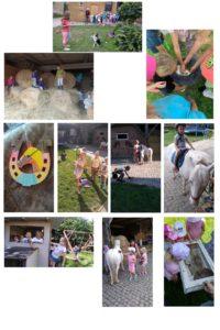 Tisková zpráva o projektu: Malý farmář
