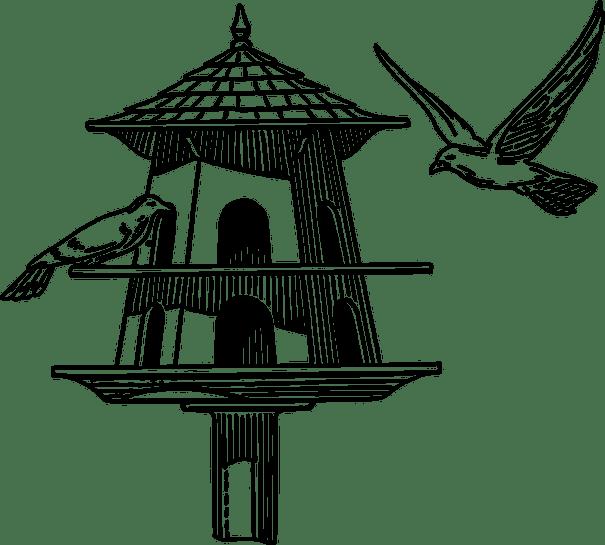 Praha má návrh prvního městského holubníku, vznikne na Vítkově