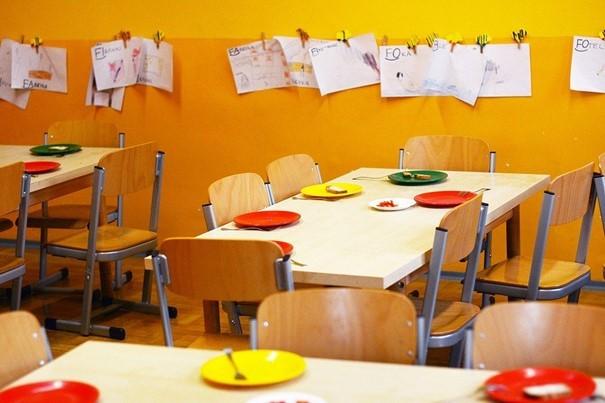 Projekt Máme to na talíři chce zlepšit systém školního stravování