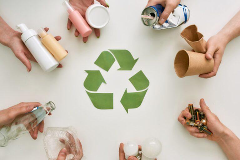 Nejlepší systém třídění odpadů z obalů v ČR má Choceň