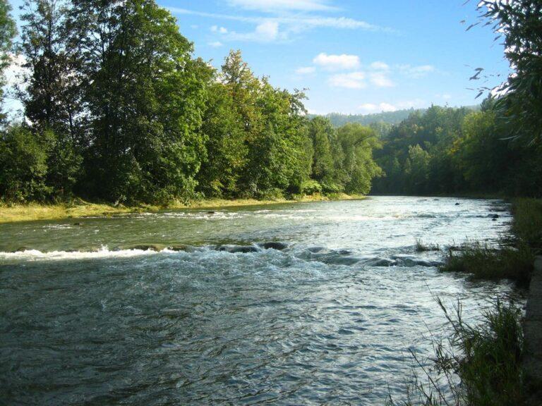 Ekologové: Závěry zprávy k Bečvě nejsou překvapivé, je ale dobře, že vznikla