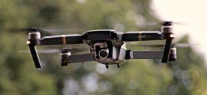 Tým z ČVUT představil dron mapující špatně přístupná místa památek