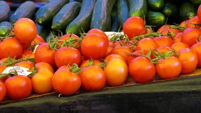 Jihočeský kraj zřídí virtuální trh lokálních potravin pro školy