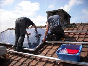 Praha založila organizaci pro rozvoj fotovoltaiky