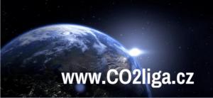 CO2 liga – celorepublikový školní program na téma změny klimatu